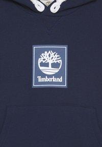 Timberland - HOODED  - Hoodie - navy - 2
