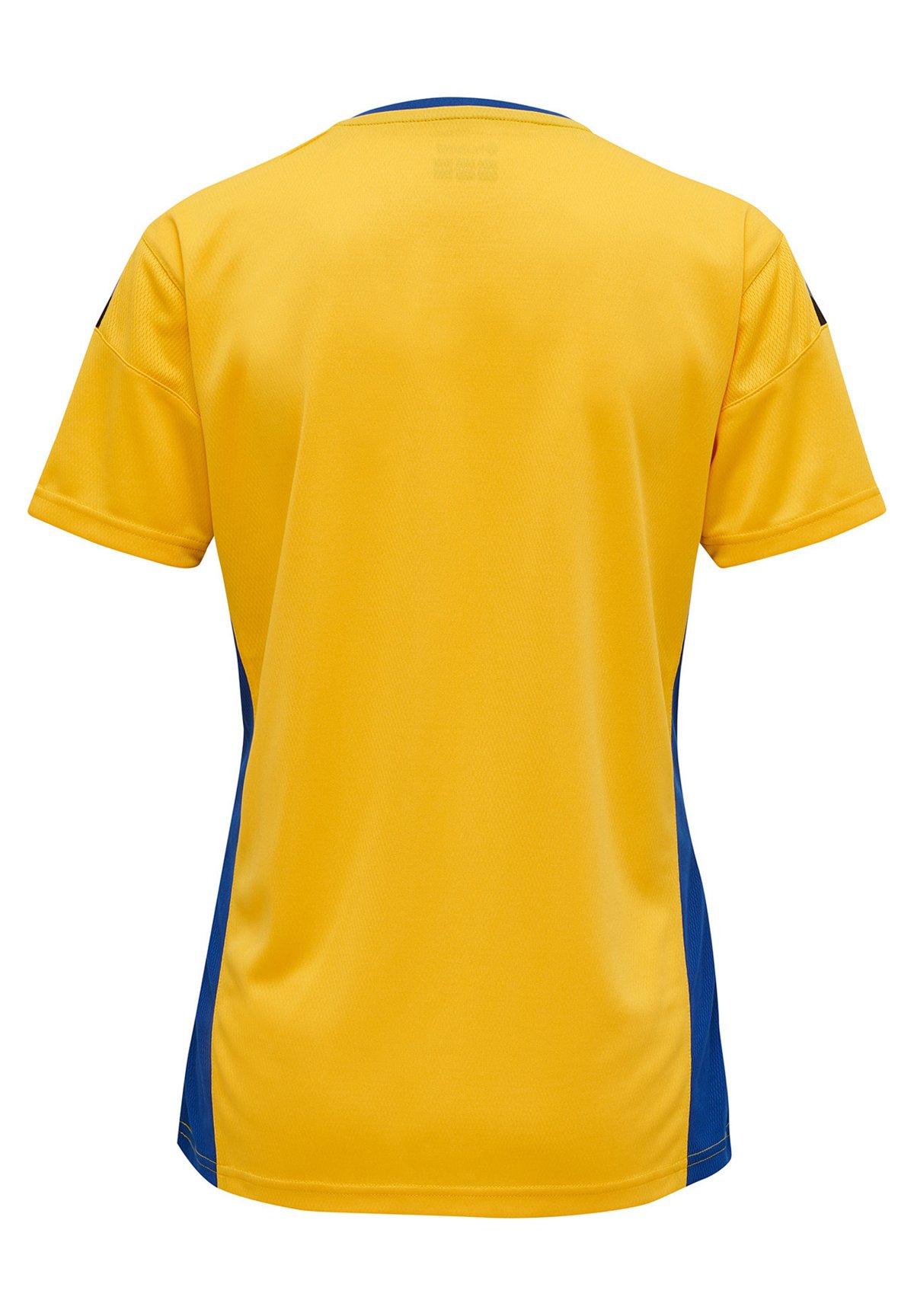 Damen HMLAUTHENTIC  - T-Shirt print