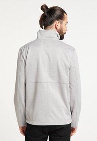 ICEBOUND - Light jacket - hellgrau melange - 2