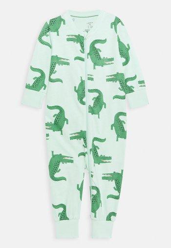CROCO  - Pyjamas - light green