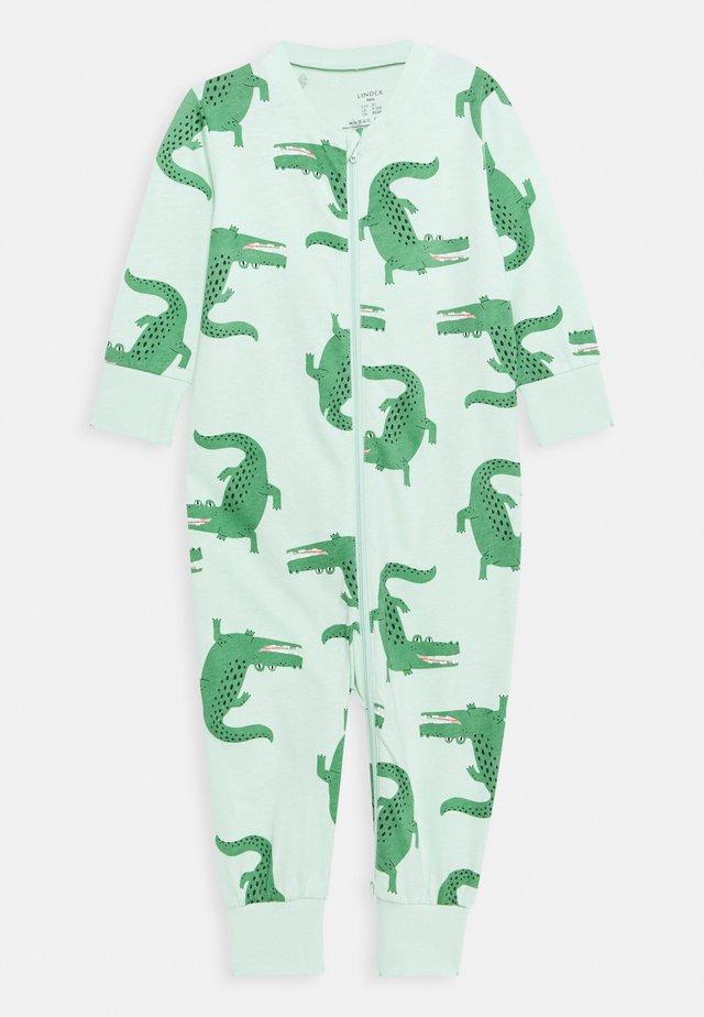 CROCO  - Pyjamaser - light green