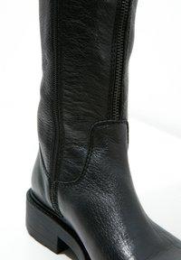 Inuovo - Platform boots - black blk - 6