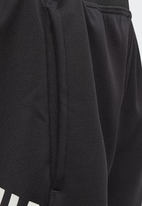 adidas Performance - PARLEY SHORTS - Korte sportsbukser - black - 2
