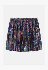 Emilio Pucci - Mini skirt - pink - 0