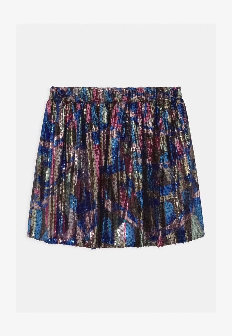 Emilio Pucci - Mini skirt - pink
