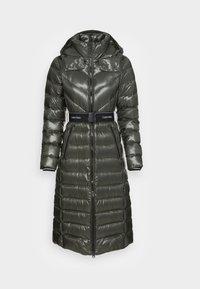 Calvin Klein - LOFTY COAT - Down coat - dark olive - 3