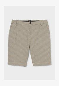 C&A - Shorts - multicolour checked - 0