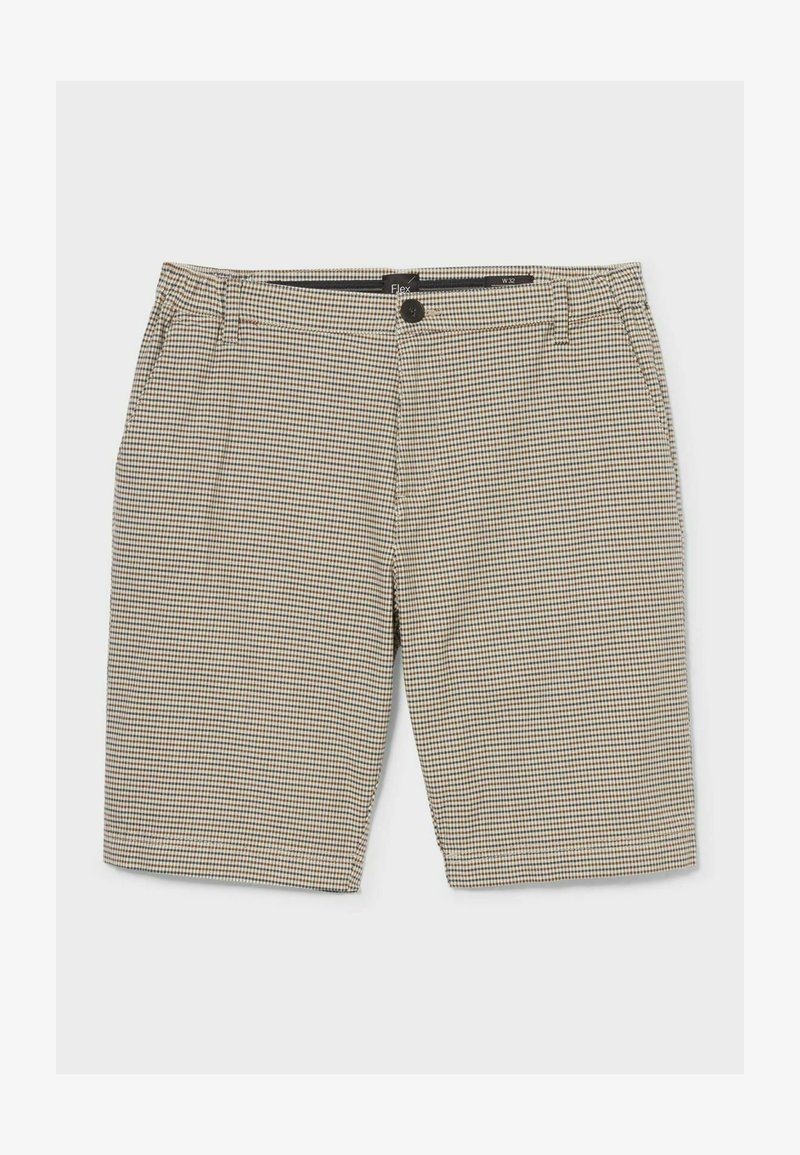 C&A - Shorts - multicolour checked