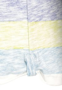Sublevel - Print T-shirt - yellow - 4