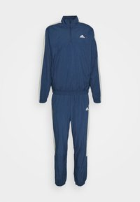 adidas Performance - ZIP - Dres - dark blue - 6