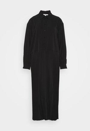 CARMEN - Shirt dress - black