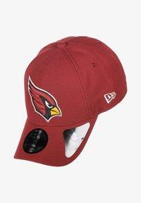 New Era - Cap - red - 0