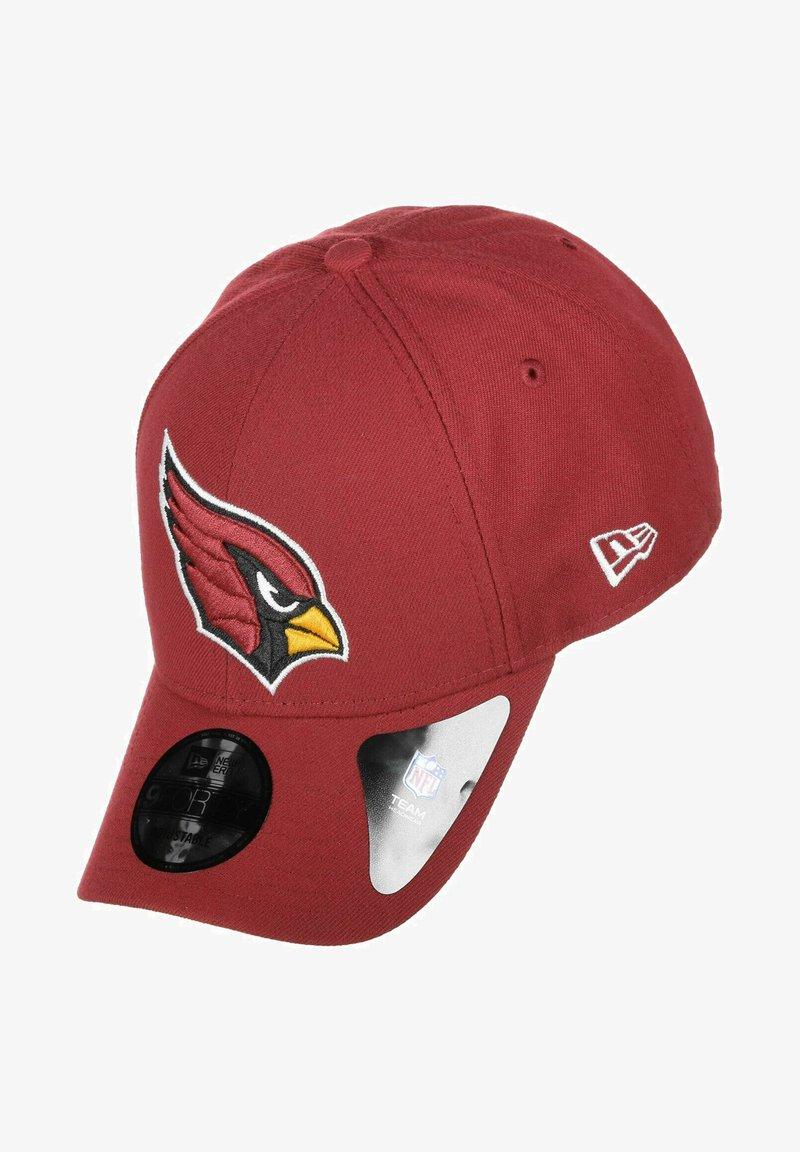 New Era - Cap - red