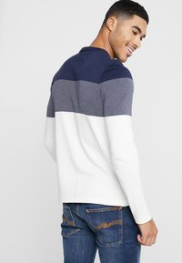YOURTURN - Jumper - dark blue - 2