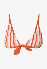 SWEET THING FIXED - Bikini top - multicolor