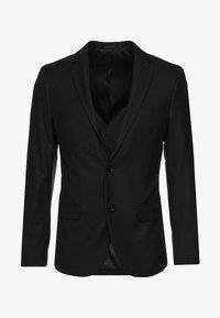 NUAMAURY - Chaqueta de traje - noir