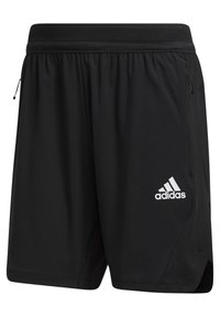 adidas Performance - HEAT.RDY TRAINING SHORTS - Short de sport - black - 9