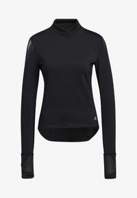 adidas Performance - COLD.RDY Prime Long-Sleeve Top Training Long-Sleeve T - Topper langermet - black - 7