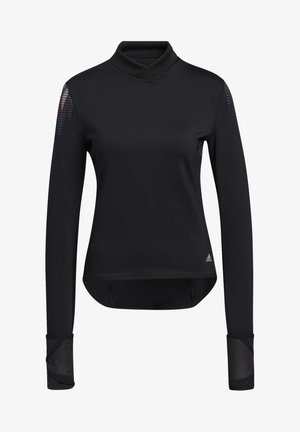 COLD.RDY Prime Long-Sleeve Top Training Long-Sleeve T - T-shirt à manches longues - black
