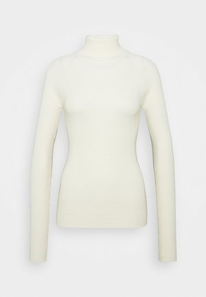 SIGRID - Pullover - warm white