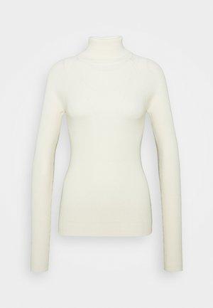 SIGRID - Jumper - warm white