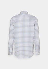 Lauren Ralph Lauren - SUPIMA STRECH REGULAR FIT - Shirt - yellow/multi - 1