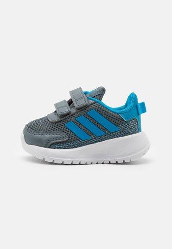 TENSAUR RUN UNISEX - Zapatillas de running neutras - blue oxide/solar blue/hazy blue