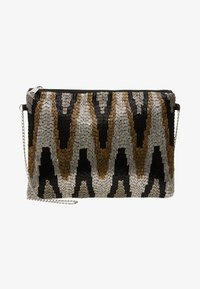 mint&berry - Clutch - gold/silver - 5