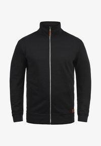 Blend - ALIO - Zip-up hoodie - black - 4