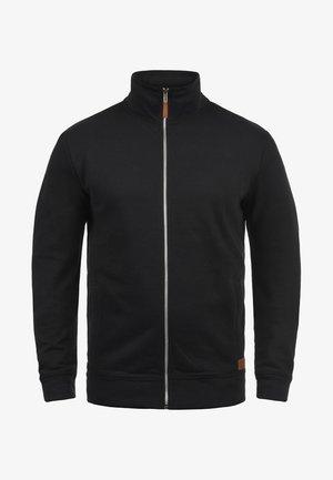 ALIO - Zip-up hoodie - black
