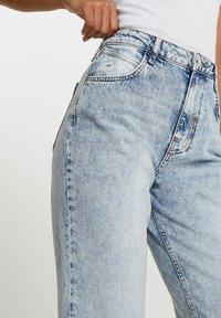 River Island - Straight leg jeans - blue - 3