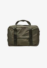 s.Oliver - Weekend bag - khaki - 0