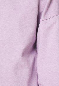 Vero Moda - VMCARMEN - Sweatshirt - lavendula melange - 6