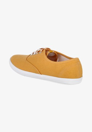 Trainers - gelb - orange