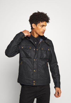 RACEMASTER  - Summer jacket - dark navy