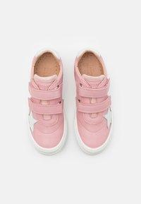 Bisgaard - KAE - Touch-strap shoes - rosa - 3