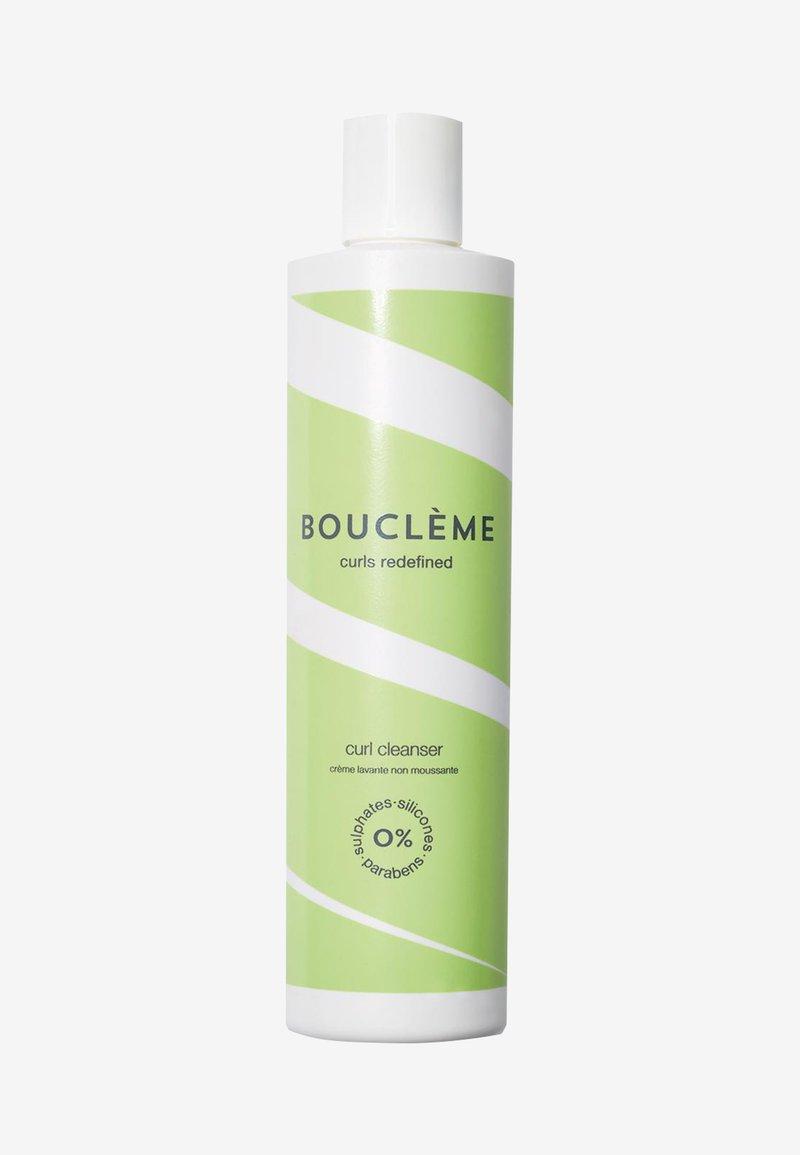 BOUCLÈME - CURL CLEANSER - Shampoo - -