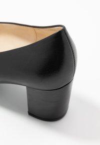 Gabor - Classic heels - schwarz - 2