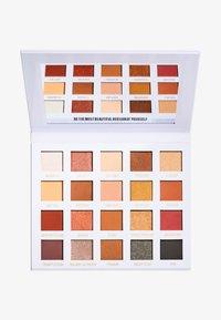 scott barnes - SNATURAL NO 1 - Eyeshadow palette - multicoloured - 0