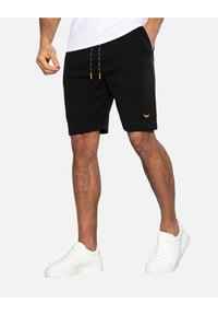 Threadbare - Shorts - schwarz - 0