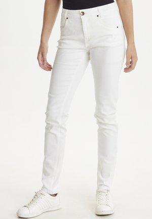 Jeans Skinny - cloud dancer