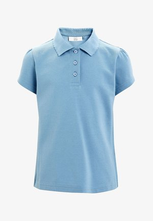 TWO PACK - Poloshirts - blue