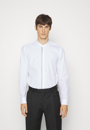 HANK PARTY - Formal shirt - white