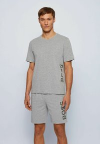 BOSS - Pyjama top - grey - 0