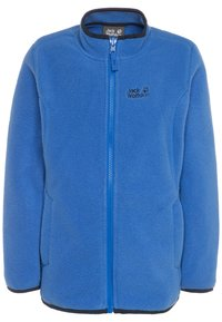 Jack Wolfskin - 2-IN-1 UNISEX - Outdoorová bunda - coastal blue - 2