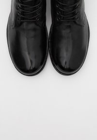 A.S.98 - TINTONKAPO - Classic ankle boots - nero - 4