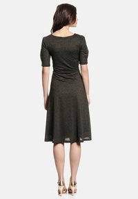 Vive Maria - BERLIN FOREVER - Day dress - schwarz - 2