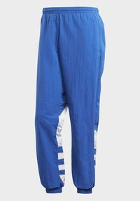 adidas Originals - BIG TREFOIL COLORBLOCK WOVEN TRACKSUIT BOTTOMS - Pantalon de survêtement - blue - 2