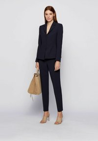 BOSS - JASTY - Blazer - open blue - 1