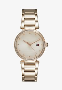 Tommy Hilfiger - LYNN - Watch - rose gold-coloured - 0